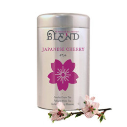 Japanese Cherry Tea by Blend