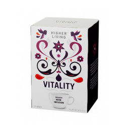 Vitality Tea by Higher Living