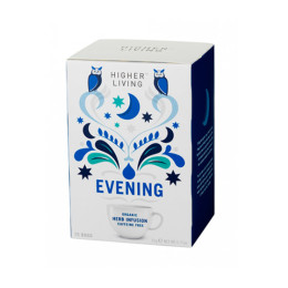 Evening Tea by Higher Living