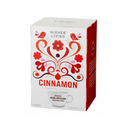 Cinnamon Tea by Higher Living