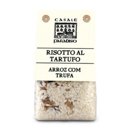 Rissoto with Truffle by Casale Paradiso