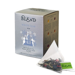 White Czar Tea by Blend