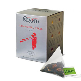 Tempio del Nepal Tea by Blend