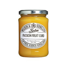 Passion Fruit Curd by Tiptree