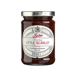 Strawberry Little Scarlet Conserve by Tiptree